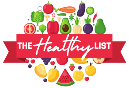 The Healthy List